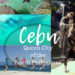 Cebu City, Queen City of the South Philippines